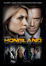 Watch Homeland: Season 2
