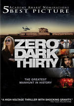 Watch Zero Dark Thirty