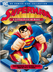 Superman the Animated Series: A Little Piece of Home