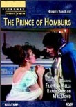 Broadway Theatre Archive: The Prince of Homburg