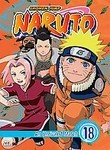 Naruto: Vol. 18: An Unrivaled Match
