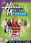 Hannah Montana: DVD Game: Sing, Dance, Act, Play