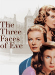 The Three Faces of Eve (1957)