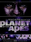 Planet of the Apes 3: Escape from the Planet of the Apes (1971)