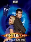 Doctor Who: Series 2 (2006) [TV]