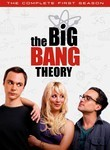 The Big Bang Theory: Season 1 (2007) [TV]