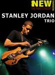 Stanley Jordan Trio: The Paris Concert (2007)