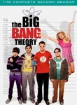 The Big Bang Theory: Season 2 (2008) [TV]