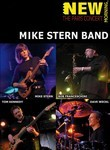 Mike Stern Band: The Paris Concert (2008)