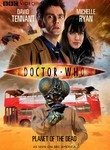 Doctor Who: Planet of the Dead (2009) [TV]