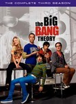The Big Bang Theory: Season 3 (2009) [TV]