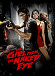 The Girl from the Naked Eye (2012)