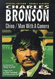Charles Bronson: Chino / Man with a Camera