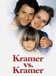 Kramer vs. Kramer box art