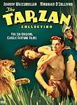 Tarzan and His Mate / Tarzan Finds a Son!