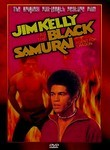 Kung Fu Theater: Black Samurai