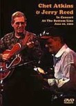 Chet Atkins and Jerry Reed: In Concert