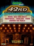 42nd Street Forever: Vol. 1