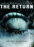 The Return (2006) Box Art
