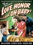 Love, Honor & Oh-Baby!