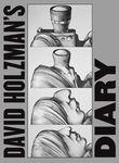 David Holzman's Diary box art