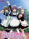 Hayate the Combat Butler: Part 5