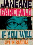 Janeane Garofalo: If You Will: Live in Seattle