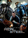 Real Steel box art