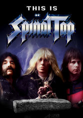 Rent This Is Spinal Tap on DVD