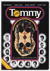 Rent Tommy on DVD