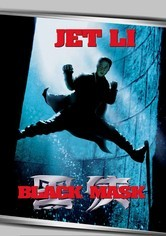 Rent Black Mask on DVD