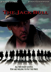 Rent The Jack Bull on DVD