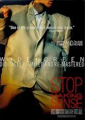 Rent Talking Heads: Stop Making Sense on DVD