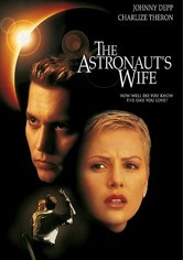 Rent The Astronaut's Wife on DVD