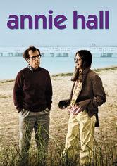 Rent Annie Hall on DVD