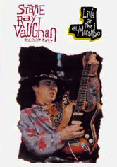 Rent Stevie Ray Vaughn: Live at the El Mocambo on DVD