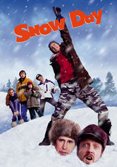 Rent Snow Day on DVD