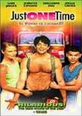 Rent Just One Time on DVD