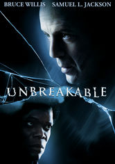 Rent Unbreakable on DVD