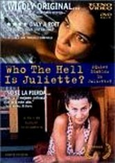 Rent Who the Hell Is Juliette? on DVD