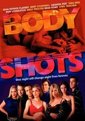 Rent Body Shots on DVD