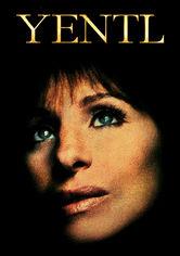 Rent Yentl on DVD