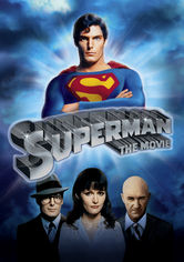 Rent Superman: The Movie on DVD