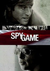 Rent Spy Game on DVD