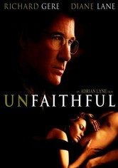 Rent Unfaithful on DVD