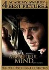 A Beautiful Mind: Bonus Material