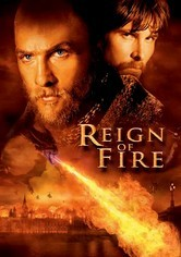 Rent Reign of Fire on DVD
