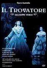 Rent Il Trovatore on DVD