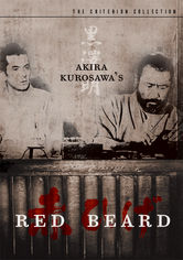 Rent Red Beard on DVD