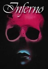 Rent Inferno on DVD